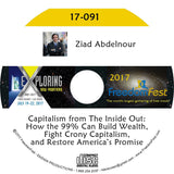 Ziad Abdelnour - Capitalism from The Inside Out: How the 99% Can Build Wealth, Fight Crony Capitalism, and Restore America's Promise
