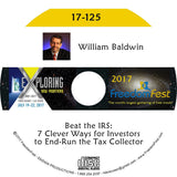 William Baldwin - Beat the IRS: 7 Clever Ways for Investors to End-Run the Tax Collector