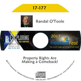 Randal O'Toole - Property Rights Are Making a Comeback!
