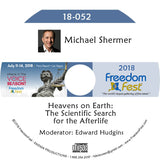 Michael Shermer - Heavens on Earth: The Scientific Search for the Afterlife