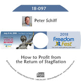 Peter Schiff - How to Profit from the Return of Stagflation