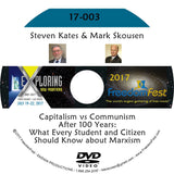 Steven Kates, Mark Skousen - Capitalism vs Communism After 100 Years: What Every Student and Citizen Should Know about Marxism