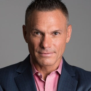 Kevin Harrington - Luncheon: Invest Like A Shark