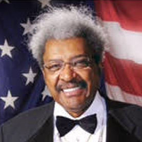 Don King - Only in America: What Freedom Means to Me