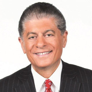 Judge Andrew Napolitano - Luncheon: The Future of the Supreme Court and Other Hot Legal Issues