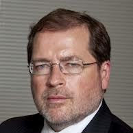 Grover Norquist - Grover Norquist's Coalition Meeting