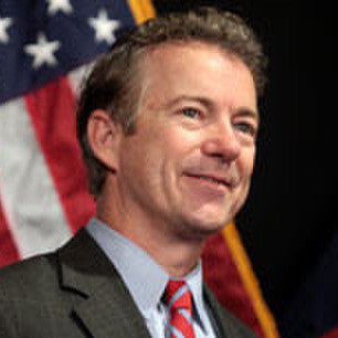 Senator Rand Paul - Taking a Stand