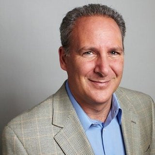 Peter Schiff - The Junkie Economy -- How Monetary Dependency Created a Zombie