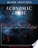 Economic Logic 5th Edition by Mark Skousen