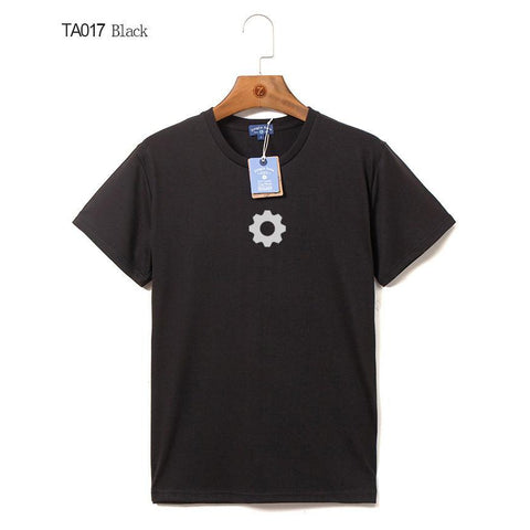 """I.T."" T-Shirt In Different Colors T-Shirt - Stylish Portal"