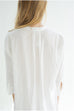 Sleeping Tunic, White