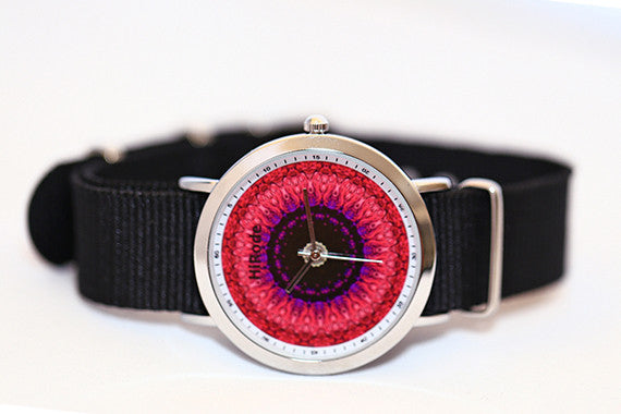 Pink Dream- Vibrant and Feminine watch