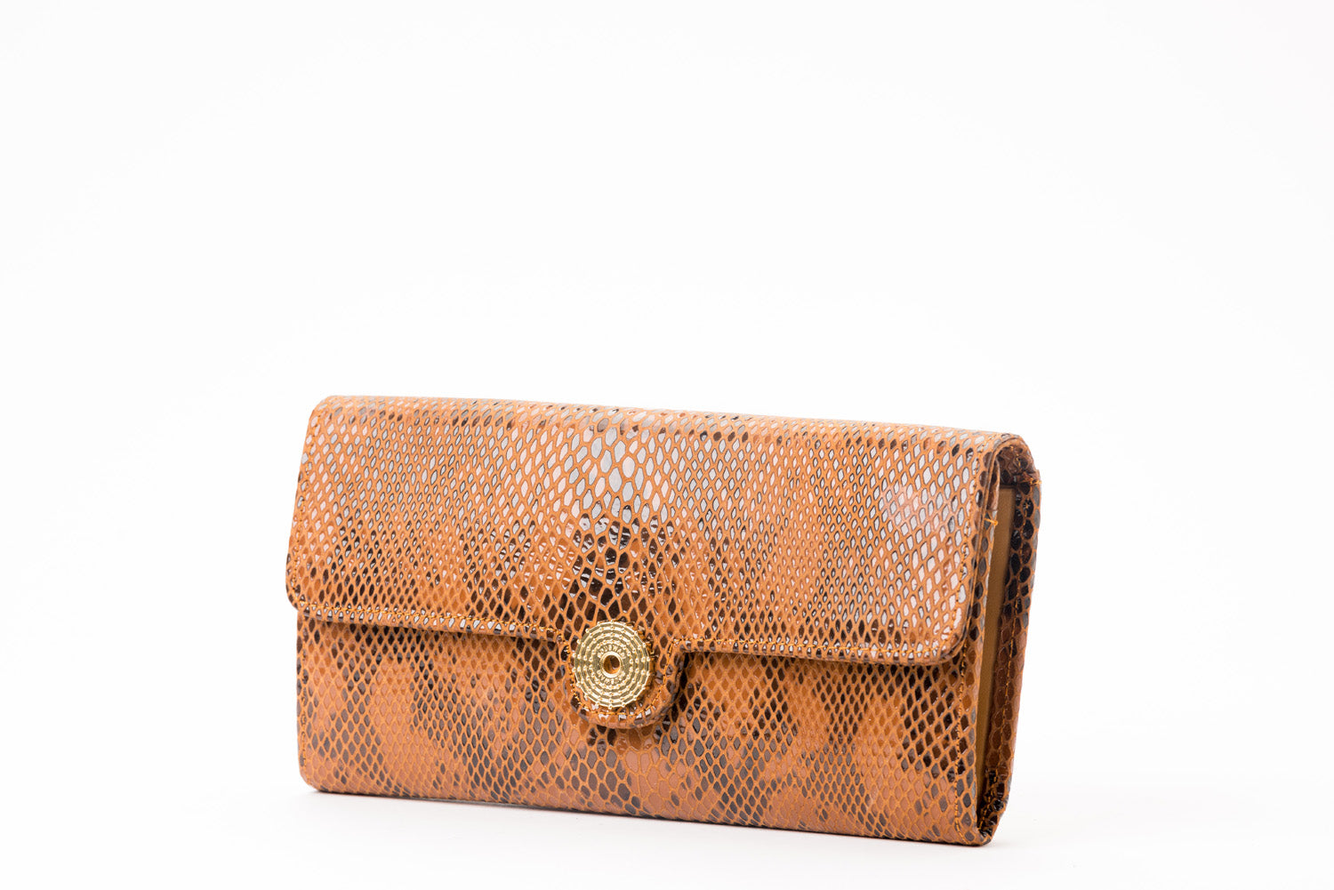 The Sultan Wallet - Bouswari