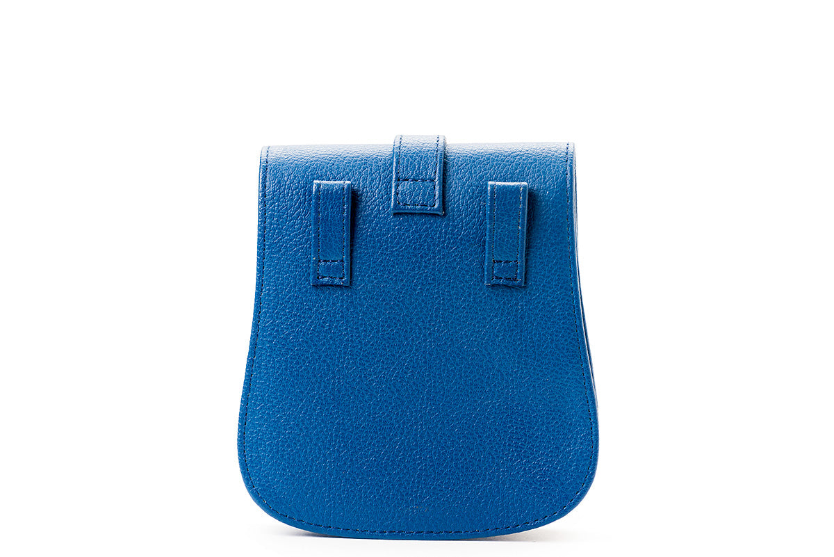 Nafa Belt Bag Blue