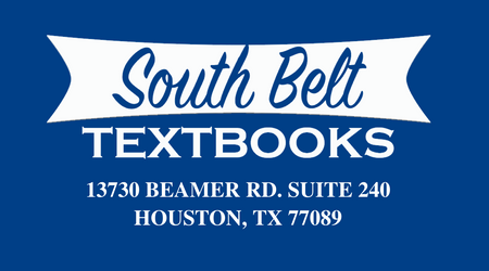 South Belt Textbooks