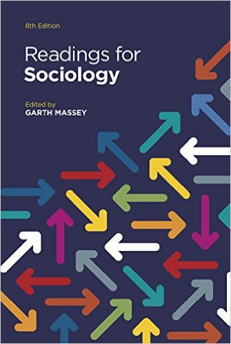 READINGS F/SOCIOLOGY