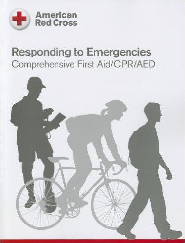 FIRST AID:RESPONDING TO EMERGENC.-2012