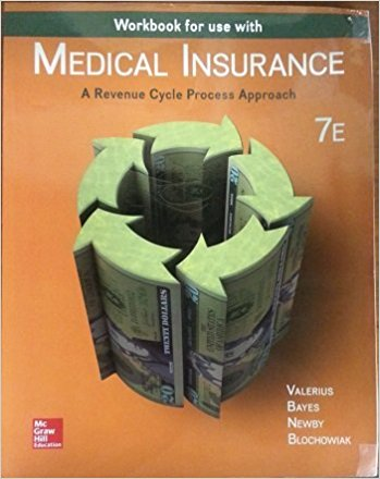 MEDICAL INSURANCE-WORKBOOK (MCG)