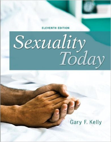 SEXUALITY TODAY (LOOSELEAF)