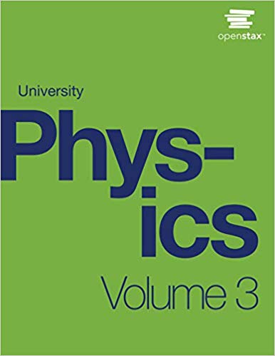 UNIVERSITY PHYSICS,VOL.3