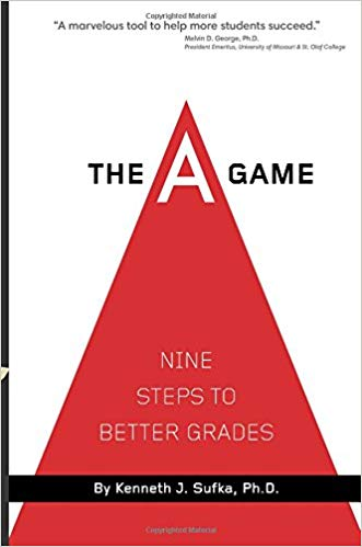 THE A GAME - NINE STEPS TO BETTER GRADES