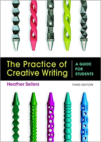 PRACTICE OF CREATIVE WRITING