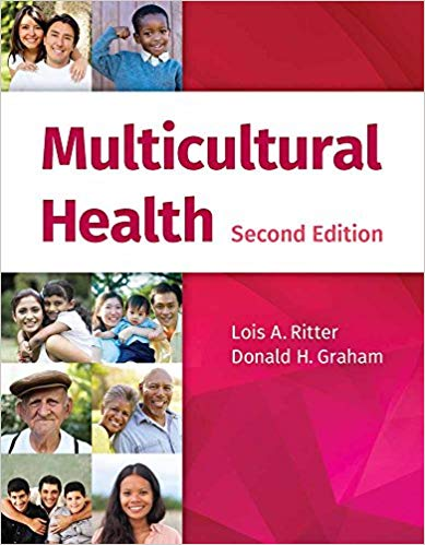 MULTICULTURAL HEALTH 2ND