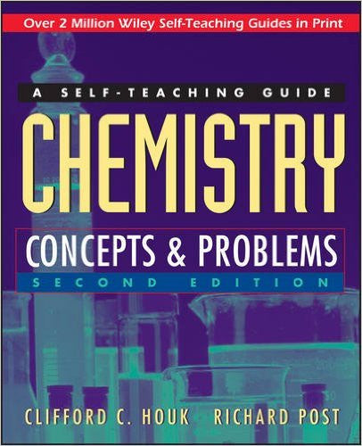 CHEMISTRY:CONCEPTS+PROBLEMS