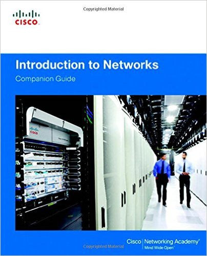 INTRO.TO NETWORKS COMP.GUIDE