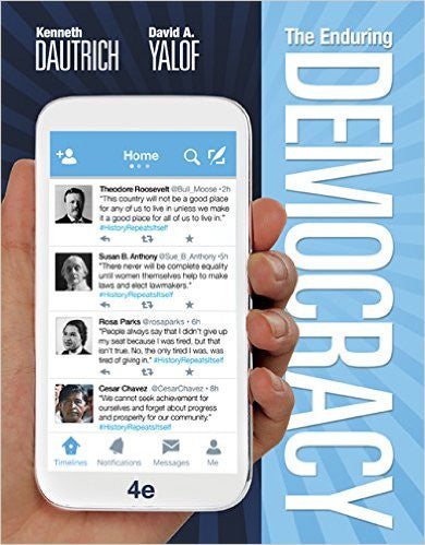 ENDURING DEMOCRACY-TEXT