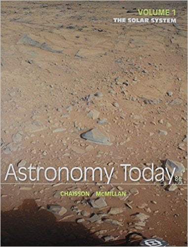 ASTRONOMY TODAY V.1:SOLAR SYS.-W/ACCESS