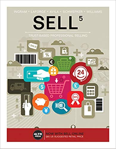 SELL 5:STUDENT ED.-W/ACCESS