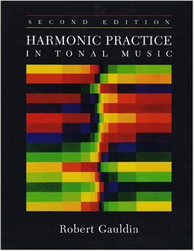 HARMONIC PRACTICE IN TONAL MUSIC-TEXT