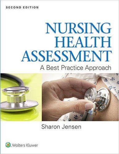 NURSING HEALTH ASSESSMENT-W/ACCESS