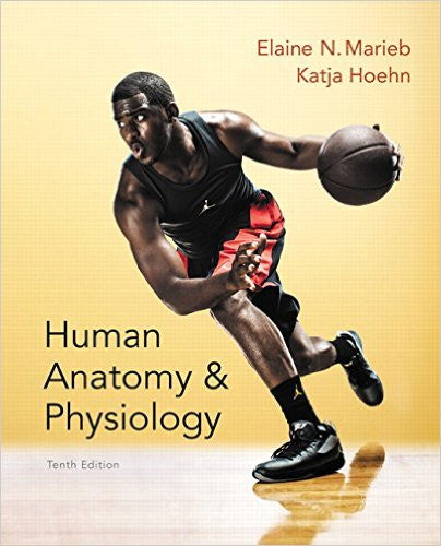 HUMAN ANATOMY AND PHYSIOLOGY (COMP.)