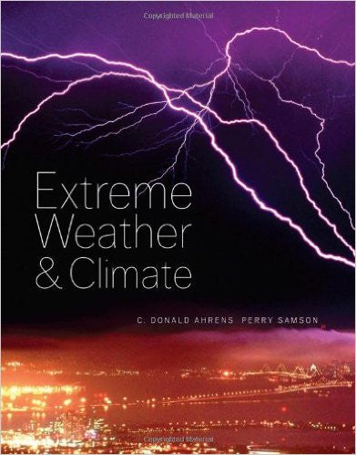 EXTREME WEATHER+CLIMATE