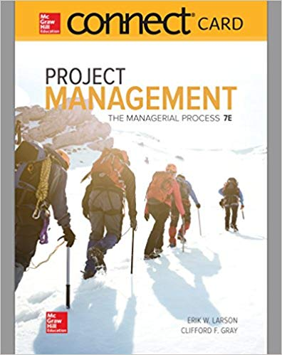 CONNECT ACCESS - PROJECT MANAGEMENT 7TH