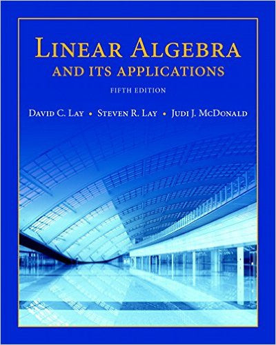 LINEAR ALGEBRA+ITS APPL.-TEXT