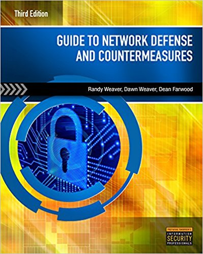GUIDE TO NETWORK DEFENSE+COUNTERMEASURE