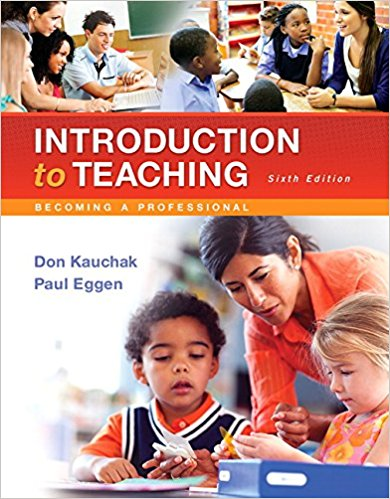 INTRODUCTION TO TEACHING (LL)-W/ACCESS
