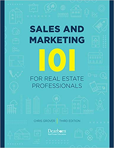 SALES+MARKETING 101 F/REAL ESTATE PROF.