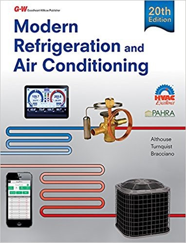 MODERN REF AND AND AIR CONDITIONING 20TH
