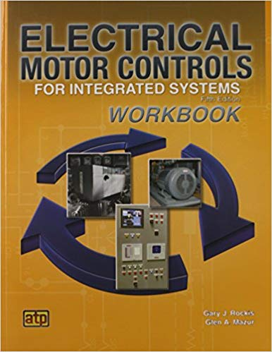 ELECTRICAL MOTOR CONTROLS F/INT..-WKBK.