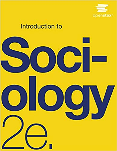 INTRODUCTION TO SOCIOLOGY (OER)