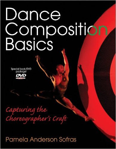 DANCE COMPOSITION BASICS-W/DVD
