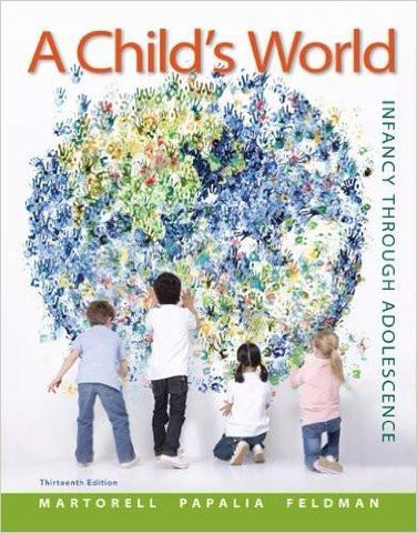 A Child's World San Jacinto College