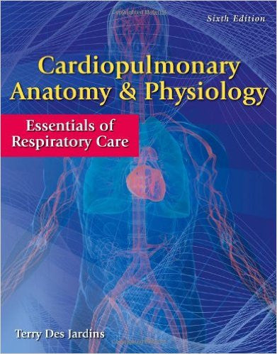 CARDIOPULMONARY ANAT.+PHYSIOL.-W/ACCESS