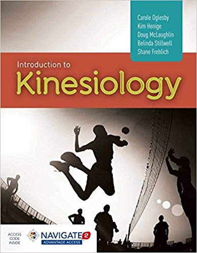 FOUNDATIONS OF KINESIOLOGY-W/ACCESS