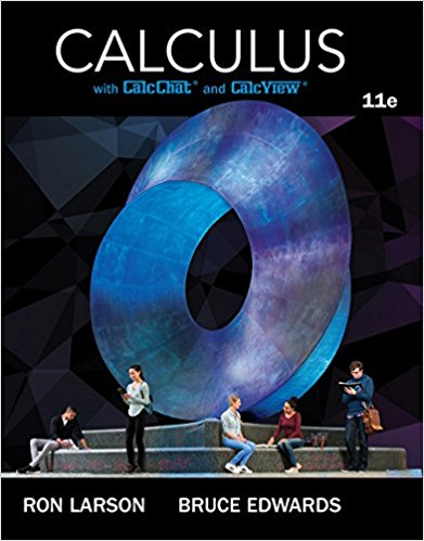 CALCULUS 11TH