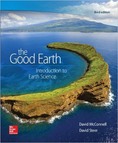 THE GOOD EARTH INTRODUCTION TO EARTH SCIENCE TXT